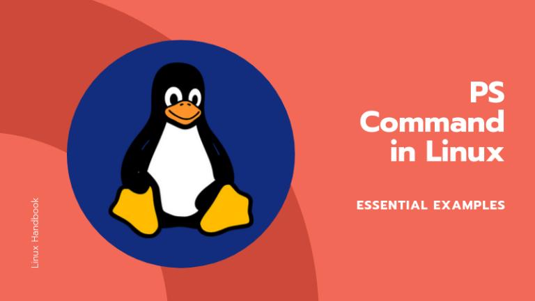 GNU/Linux Notları #4 – Sistemsel Komutlar