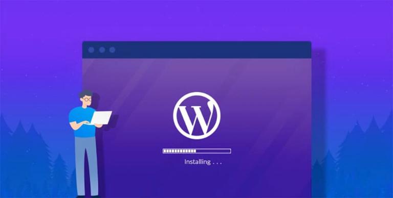 Centos7 Üzerine WordPress Kurulumu